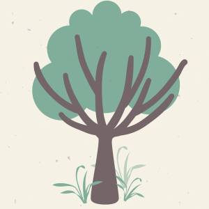 Happy Roots Gardening LOGO